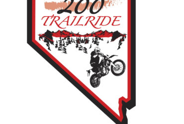 Nevada 200 Trailride Logo